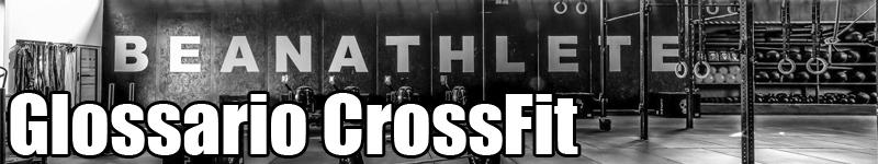 Glossario CrossFit